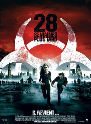 Bande-annonce 28 semaines plus tard