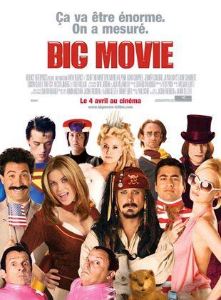 Bande-annonce Big Movie