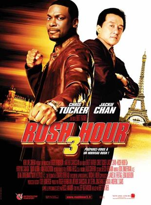 Bande-annonce Rush Hour 3