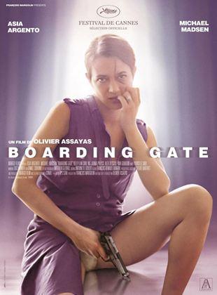 Bande-annonce Boarding Gate