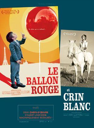 Bande-annonce Le Ballon rouge