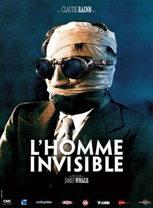 Bande-annonce L'Homme invisible