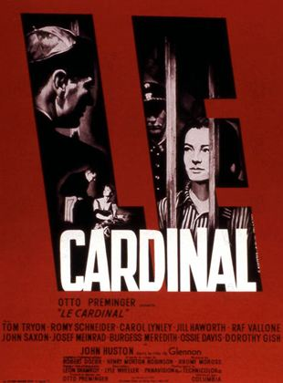 Bande-annonce Le Cardinal