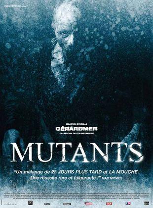 Bande-annonce Mutants