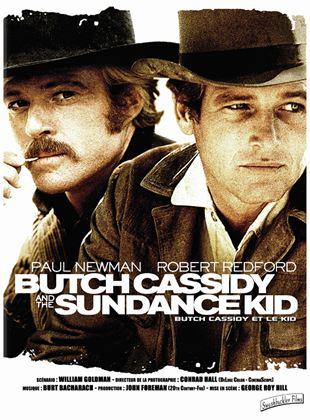 Bande-annonce Butch Cassidy et le Kid