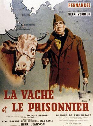 Bande-annonce La Vache et le prisonnier