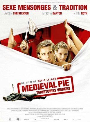 Bande-annonce Medieval Pie : Territoires Vierges