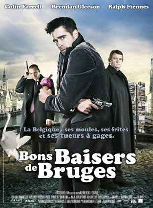 Bande-annonce Bons Baisers de Bruges