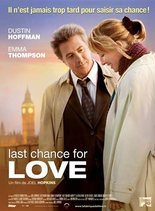 Bande-annonce Last Chance for Love
