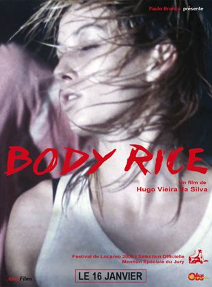 Bande-annonce Body Rice