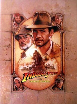 Bande-annonce Indiana Jones et la Dernière Croisade