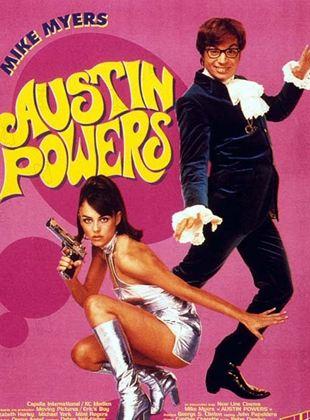 Bande-annonce Austin Powers
