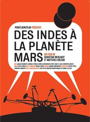 Bande-annonce Des Indes à la planète Mars