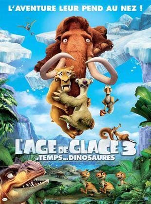 Bande-annonce L'Âge de glace 3 - Le Temps des dinosaures
