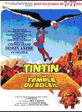 Bande-annonce Tintin et le Temple du soleil