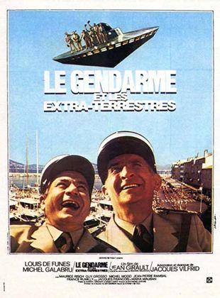 Bande-annonce Le Gendarme et les extraterrestres