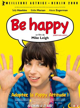 Bande-annonce Be Happy