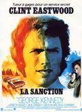 Bande-annonce La Sanction