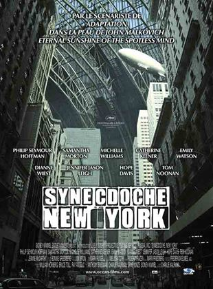 Bande-annonce Synecdoche, New York
