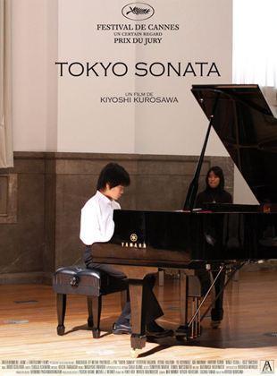Bande-annonce Tokyo Sonata