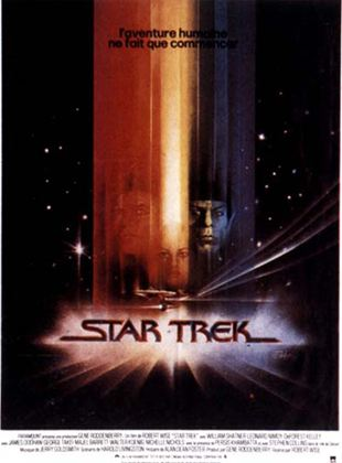 Star Trek : Le Film streaming