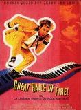 Bande-annonce Great balls of fire!