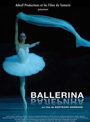 Bande-annonce Ballerina