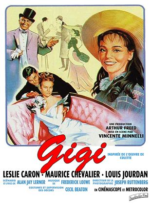 Bande-annonce Gigi