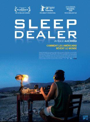 Bande-annonce Sleep Dealer
