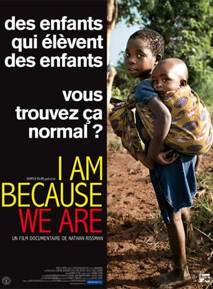Bande-annonce I Am Because We Are