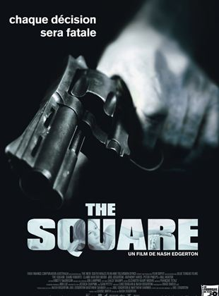 Bande-annonce The Square