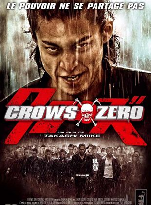 Bande-annonce Crows Zero