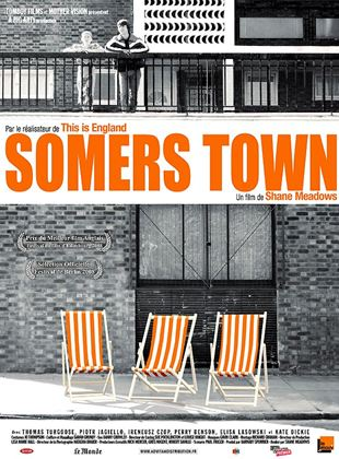 Bande-annonce Somers Town