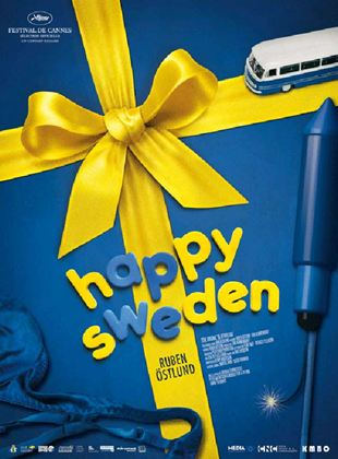 Bande-annonce Happy Sweden