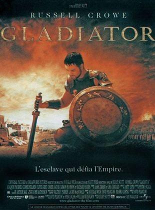 Bande-annonce Gladiator