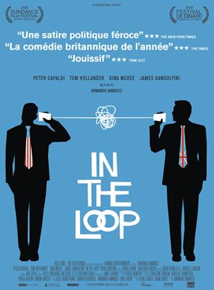 Bande-annonce In the Loop