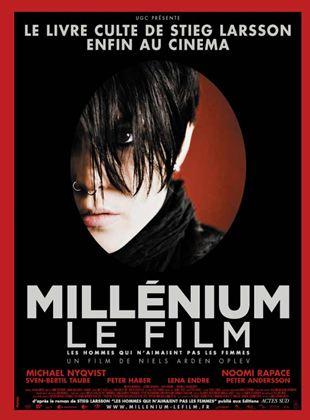 Bande-annonce Millénium, le film