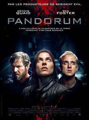 Bande-annonce Pandorum