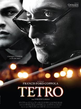 Bande-annonce Tetro