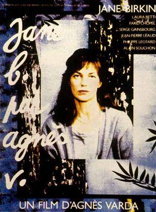 Jane B. par Agnès V. streaming