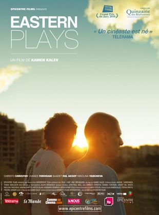 Bande-annonce Eastern Plays