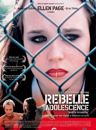 Bande-annonce Rebelle Adolescence