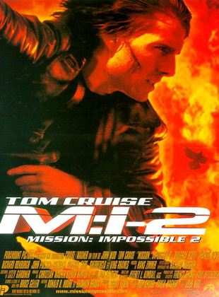 Bande-annonce Mission: Impossible II
