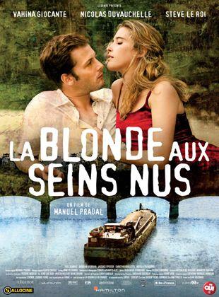 Bande-annonce La Blonde aux seins nus