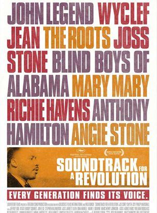 Bande-annonce Soundtrack for a Revolution