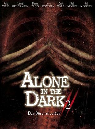 Bande-annonce Alone in the Dark II