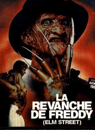 Freddy – Chapitre 2 : la revanche de Freddy streaming