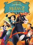 Bande-annonce Mulan 2 (la mission de l'Empereur)