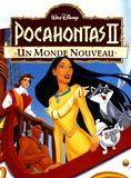 Pocahontas 2, un monde nouveau (V) streaming