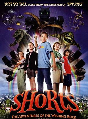 Bande-annonce Shorts